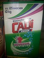 Бесфосфатный стиральный порошок  Кади CADI 10кг универсальный