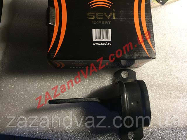 Подушка двигателя задняя (скоба) ВАЗ 2108 2109 21099 СЭВИ Россия 2108-1001033-10