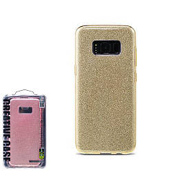 Чохол Remax Sk Series Case для Samsung S8 Gold