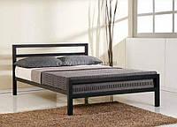 Кровать GoodsMetall из металла в стиле ЛОФТ К1