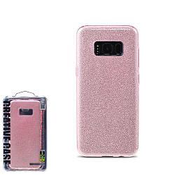 Чохол Remax Sk Series Case для Samsung S8 Pink