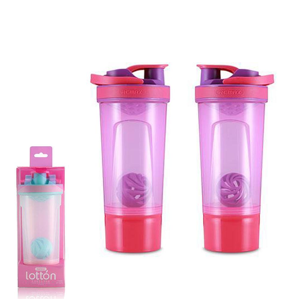 Спортивная бутылка Remax Lotton Cup RT-CUP31 Red
