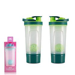 Спортивная бутылка Remax Lotton Cup RT-CUP31 Green
