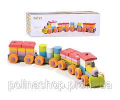 Поезд LP-1 (11681)