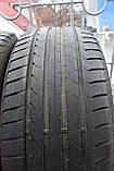Летние шины б/у 225/50 R17 Goodyear EfficientGrip, пара, фото 7