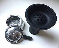 Комплект калауд лотус + классическая силиконовая чаша с пазом
