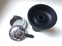 Комплект калауд лотус + силиконовая чаша фанэл с пазом