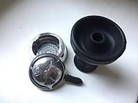 Комплект калауд лотус + силиконовая чаша фанэл