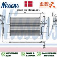 Радиатор кондиционера Mazda 3 Мазда 3  Nissens   94901