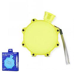 Бутылка для воды Remax Mini Gear Lucky Cup  RT-CUP36 Yellow