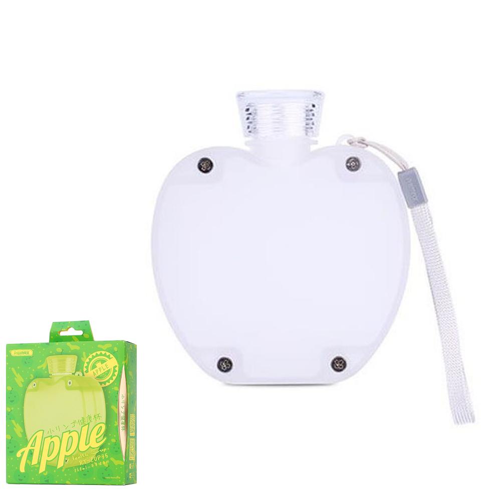 Бутылка для воды Remax Apple Health Cup  RT-CUP35 White