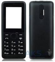 Корпус Nokia 107 Black