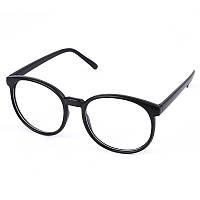 Имиджевые очки LUCKY LION E0077 черные