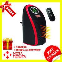 Портативный обогреватель Wonder Warm 400W с пультом