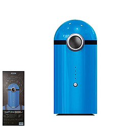 Портативний зарядний пристрій (Power Bank) REMAX Power Bank Cutie Series RPL-36 10000 mAh Blue