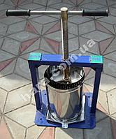 Пресс для сока Вилен 6л , фото 1
