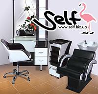 Коллекции парикмахерских и салонов красоты