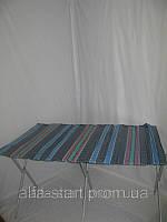 Торговый раскладной стол длина 3м , фото 1