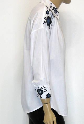 Рубашки с вышивкой женские, фото 2