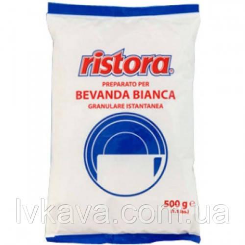 Молоко гранулированное Bevanda Bianca  для вендинговых автоматов Ristora, 500 гр