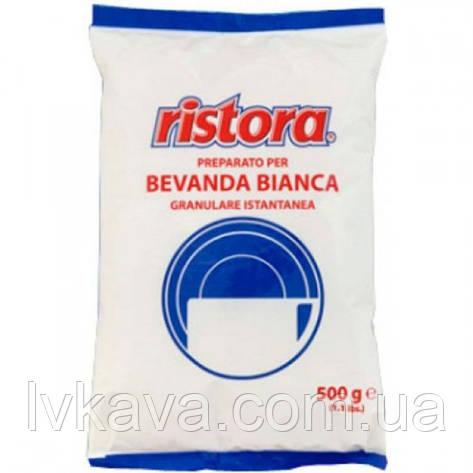 Молоко гранулированное Bevanda Bianca  для вендинговых автоматов Ristora, 500 гр, фото 2