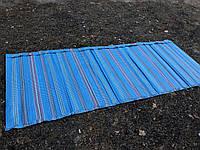 Тканевая (мешкавина) столешница 2,5м для торгового стола или для пикника и туризма, фото 1