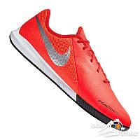Футзалки Nike Phantom Vision Academy IC Red/Black