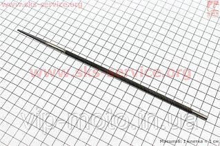 Напильник 4,8mm, (упаковано кратно 6шт)
