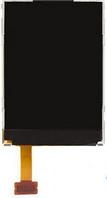Дисплей (экран) для Nokia 6500 Classic, 3120c, 3600s, 5310, 7310sn, 7500, 7610sn, E51, (E90 внешний), б, у