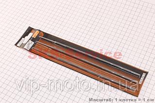 Напильник 4,8mm (заказывать кратно 3шт)