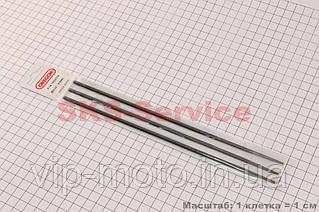 Напильник 4,0mm (заказывать кратно 3шт)