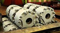 Гидродвигатель (гидровращатель) РПГ-4000 Гидромотор ГПРФ-4000