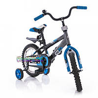 "Детский велосипед Azimut STITH-12"""