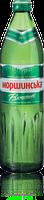 """Минеральная вода """"Моршинская"""" 0,5 л слабогазированная (стеклянная бутылка)"""