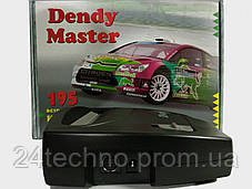 Игровая приставка Dendy Master 8 Bit с встроенными 195 играми, фото 3