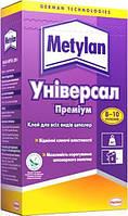 Клей для обоев Metylan Универсал Премиум 250 г