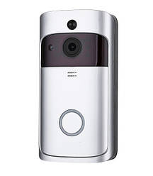Домофон Smart Doorbell CAD M6 1080p, с Wi-Fi
