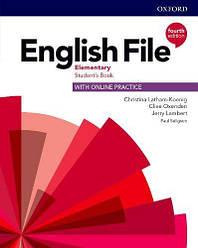English File Fourth Edition