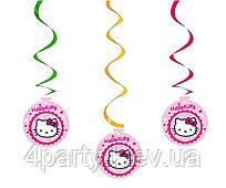 Підвіска Hello Kitty 5 130917-006