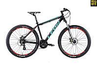 """Велосипед 27.5"""" LEON XC 90 DD 2019, фото 1"""