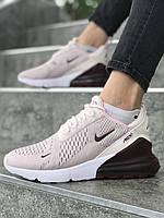 43d6dd926eaf09 Женские кроссовки Nike Air Max 270 | Жіночі кросівки Найк Аир Макс 270  (репліка