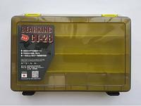 Коробка для воблеров Bearking (копия  Meiho Reversible 145  для воблеров 130мм )
