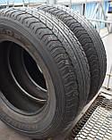Шины б/у 265/65 R17 Dunlop GrandTrek, пара, 5-6 мм, фото 3
