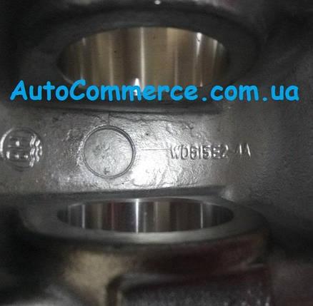 Поршень двигателя WD615/WP10 FOTON 3251, HOWO (Фотон 3251, ХОВО), фото 2