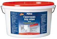 Грунтовочная краска PUFAS белая для выравнивания цвета основы 10 кг
