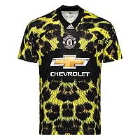 Футбольная форма Манчестер Юнайтед EA Sports сезон 18/19