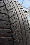 Шины б/у 265/65 R17 Dunlop GrandTrek, пара, 5-6 мм, фото 4