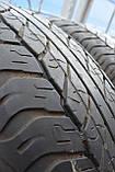 Шины б/у 265/65 R17 Dunlop GrandTrek, пара, 5-6 мм, фото 6