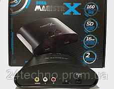 Игровая приставка Magistr X+160игр, фото 3