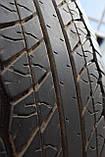 Шины б/у 265/65 R17 Dunlop GrandTrek, пара, 5-6 мм, фото 5